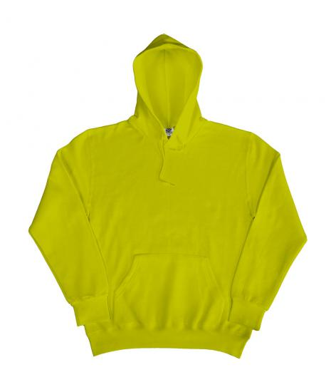 hanorac sweatshirt lime