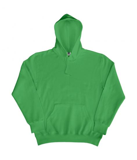 hanorac sweatshirt verde deschis
