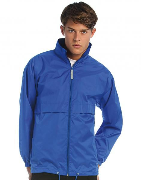 jacheta windbreaker ju801 model
