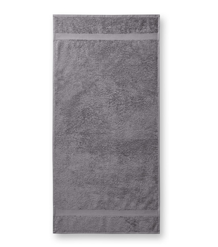 prosop de baie terry bath towel 905 gri