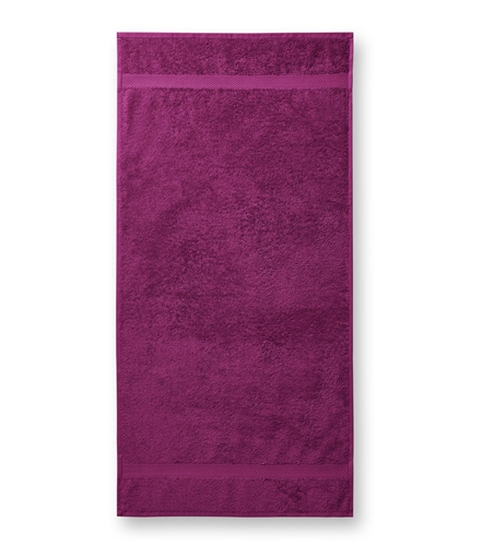 prosop de baie terry bath towel 905 mov