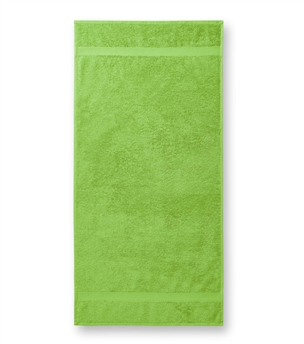 prosop de baie terry bath towel 905 verde mar