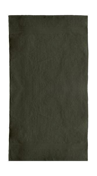 prosop baie rhine 70x140 bath towel 016 64 chocolate