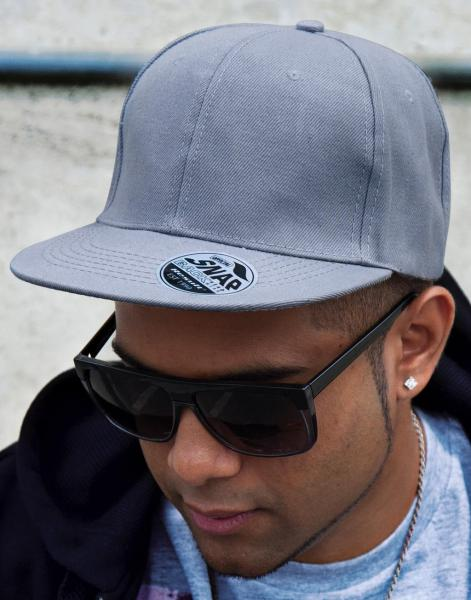 sapca bronx original flat peak snap 083.34 model