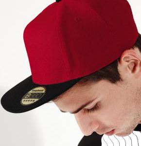 sapca original flat peak snapback 331.69 model 1